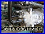 Customized AC Solutions
