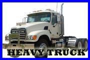 AC for Heavy Trucks