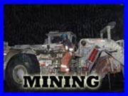 AC for Mining Equipment