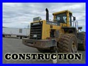 AC for Construction Equipment