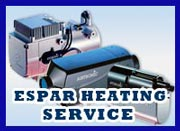 Espar-Heating-Service
