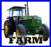AC for Farm Equipment