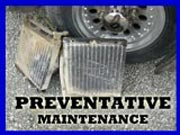 Preventative Maintenance for AC